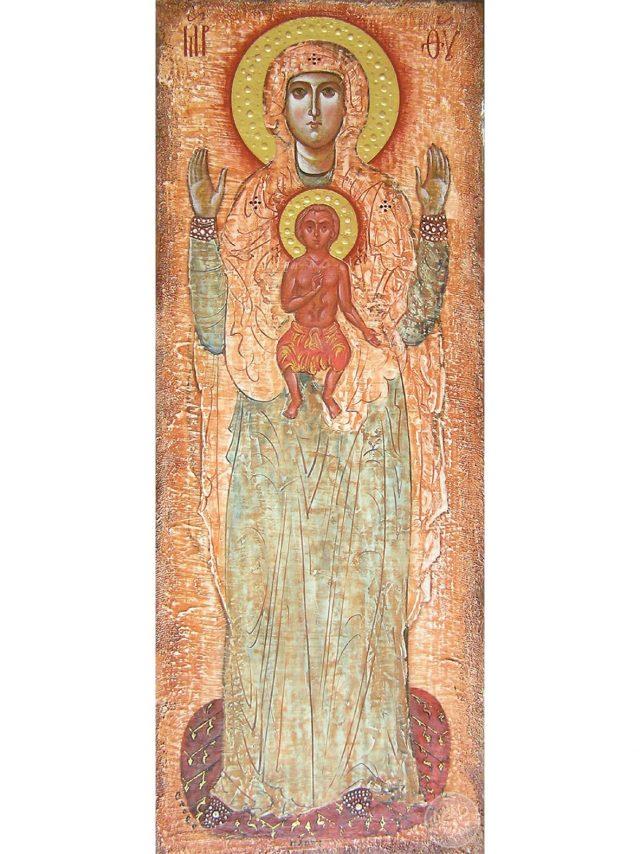 Ікона Богородиці «Знамення»