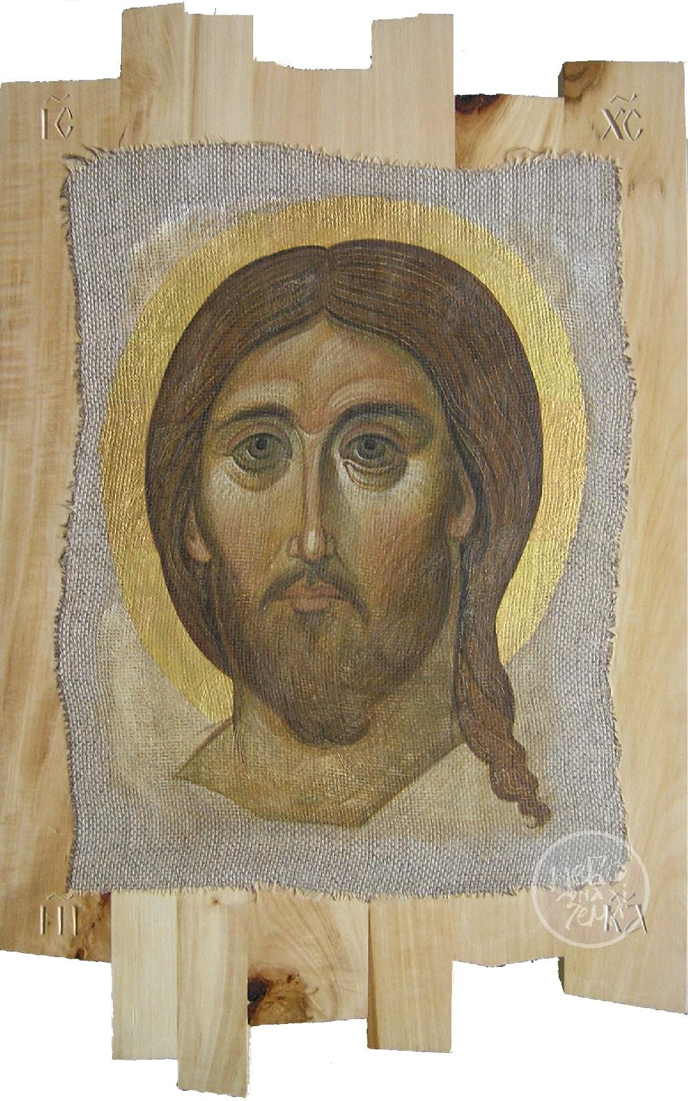 Спас Нерукотворный. «Небо на Земле»