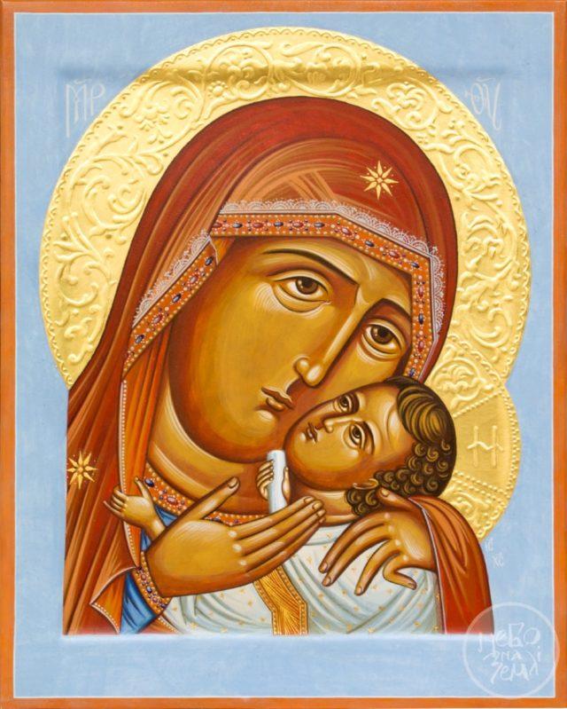 Касперівська ікона Пресвятої Богородиці